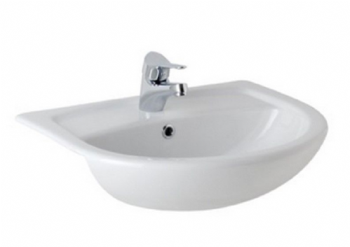 Eastbrook Colorado Semi Recessed Basin 1TH 64.0002